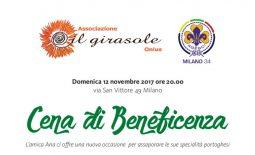 concerto Jazz e cena portoghese con il Gilrasole