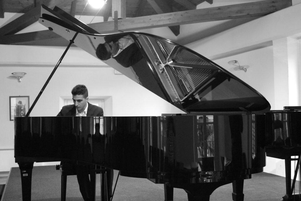 Daniele Albericci 2015 - 1 (Bianco e nero)