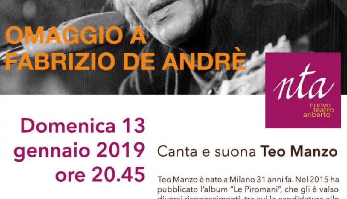 Concerto De Andrè